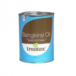 Treatex Bangkirai / Yellow Balau Oil