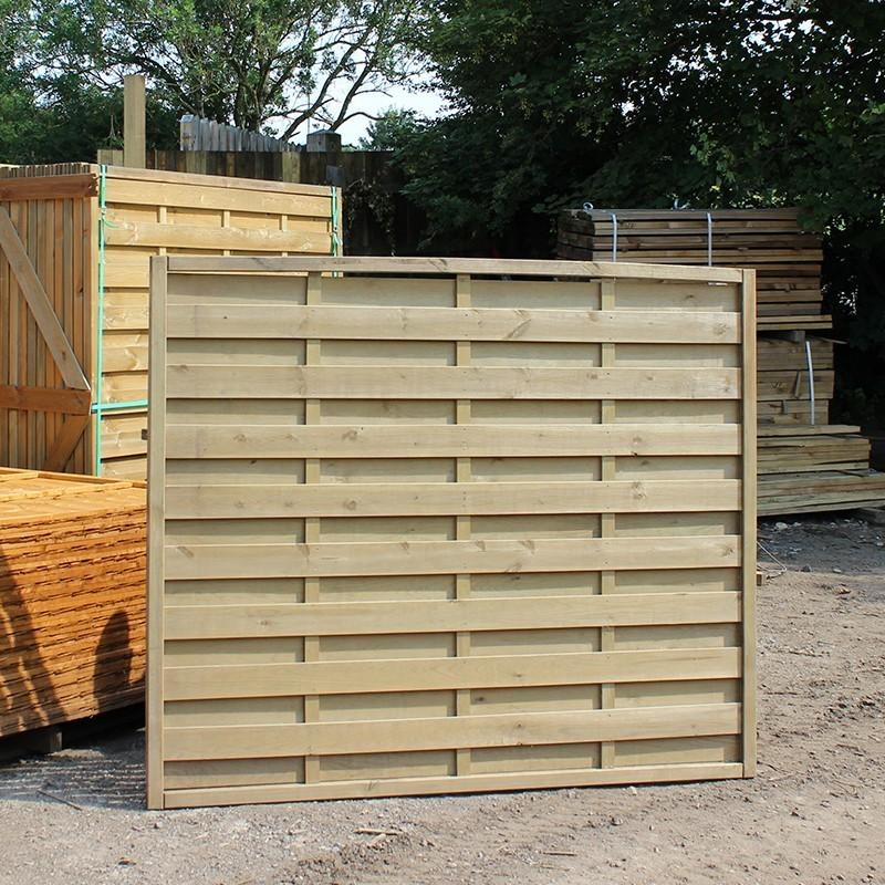logs panel