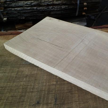 Oak Gravel Board