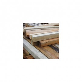 Treated Softwood Fence Peg