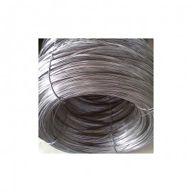 High Tensile Galvanised Wire
