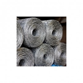 British Galvanised Wire Netting