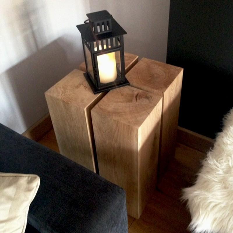 Oak pedestal side table lamp stand buy oak units stands online oak pedestal side table lamp stand aloadofball Images