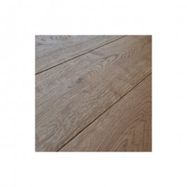 1900 x 190 x 6/20 Brushed and Oiled Engineered Oak Flooring