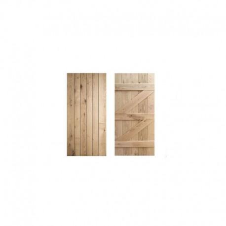 Ledged and Braced Doors  sc 1 st  UK Timber & Ledged and Braced Doors | Buy Ledged and Braced Online from the ...