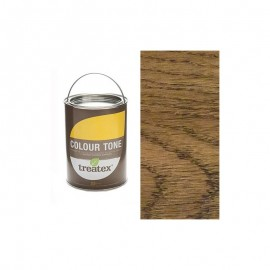 Dark Oak Colour Tone Treatex Hardwax Oil