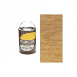 Light Oak Colour Tone Treatex Hardwax Oil