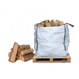 Seasoned Firewood - FREE DELIVERY