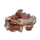 Sekelbos Sun Dried African Logs