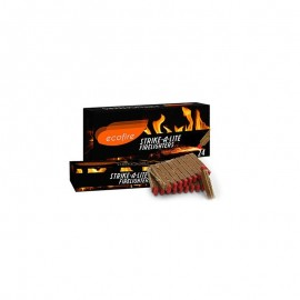Strike-A-Lite Firelighter Matches
