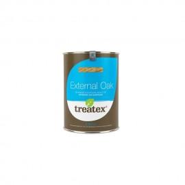 Treatex External Virgin Oak Oil
