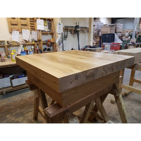beam oak rustic ekm solid french coffee oxford asp table p