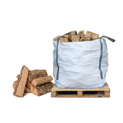 Seasoned Firewood - FREE NEXT DAY DELIVERY