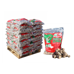 Ecofire Superflare Premium Fuel - Pallet - FREE NEXT DAY DELIVERY