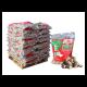 Ecofire Superflare Premium Fuel Logs