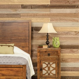 Provincial Planks - Living Room