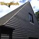 Woodtech Barnjacket Black Satin Barn Paint
