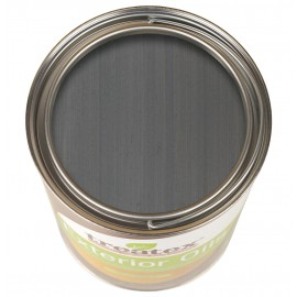Steel Grey Treatex Exterior Oil