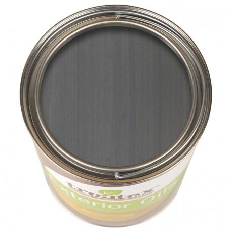 Steel Grey Treatex Exterior Oil