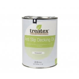 Treatex Anti Slip Decking Oil
