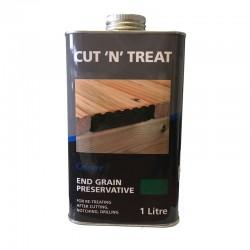 Cut 'N' Treat End Grain Preservative