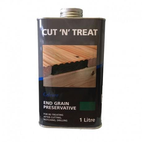 Cut N Treat End Grain Preservative