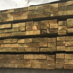 Treated Softwood Battens
