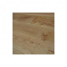 Olied Engineered Oak Flooring
