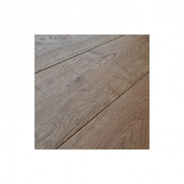 Brushed and Oiled Engineered Oak Flooring