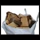 1m3 bulk bags of Sawmill Offcuts