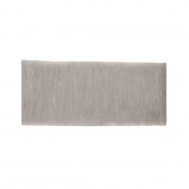 Fenn-Lite™ Plain Concrete Gravel Board for Slotted Posts - Lightweight