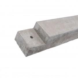FP McCann Concrete DeckPost