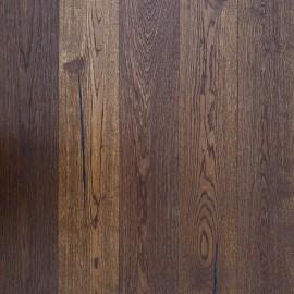 Engineered Oak Flooring - Vintage Tobacco Oak