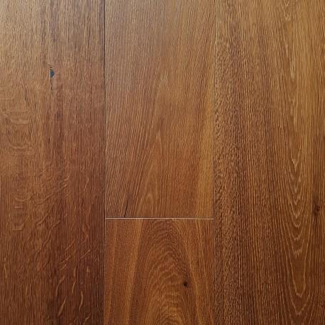 Engineeres Oak Flooring - Fired Oak