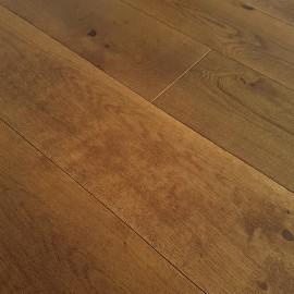 Engineered Oak Flooring - Smoked Oak