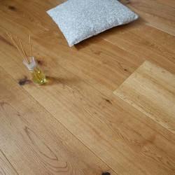 Engineered Oak Flooring - Natural Oiled Oak