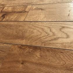 Engineered Oak Flooring - Natural Oak