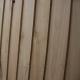 Oak Featheredge Fence Panel - Fixings
