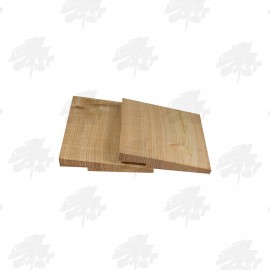 Rebated English Larch Featheredge Cladding