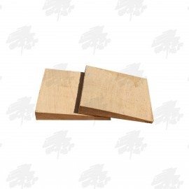 Character Grade Oak Featheredge Cladding
