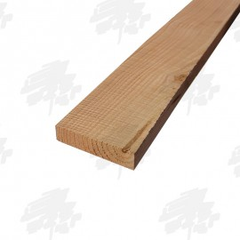 English Larch Trim Boards