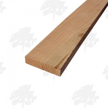 English Larch Trim Boards
