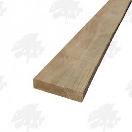 Fresh Sawn Oak Trim Boards