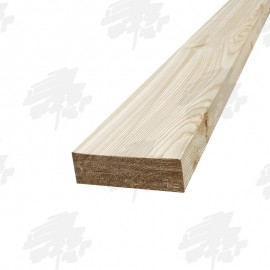 Siberian Larch Trim Boards