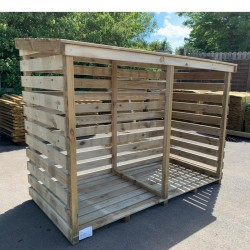 Log Store - FREE DELIVERY