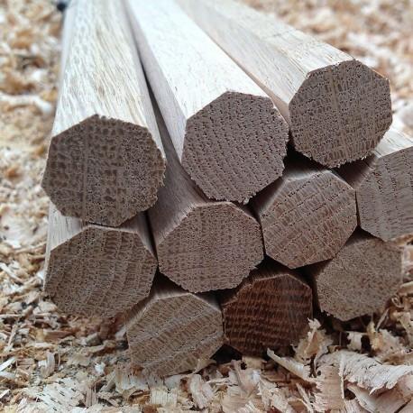 Oak Dowels 18mm