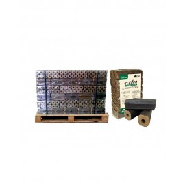 Heatlogs - Pallet - FREE DELIVERY