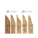 Pergola Kit Rafter/Bearer Profiles