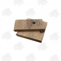 Tavern Grade Solid American Oak Flooring