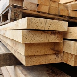 Oak Boards